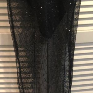 Elegant event gown